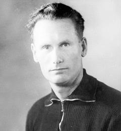 Dr. phil. Karl Feige