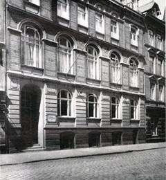 Institut für Leibesübungen 1929
